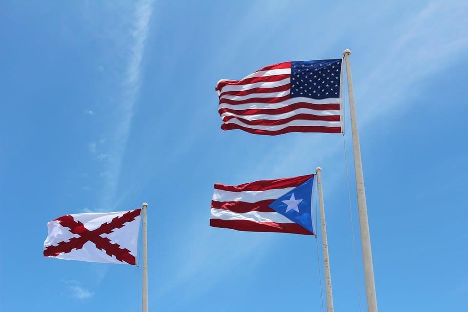 Cáritas Puerto Rico ayuda a las víctimas del huracán María