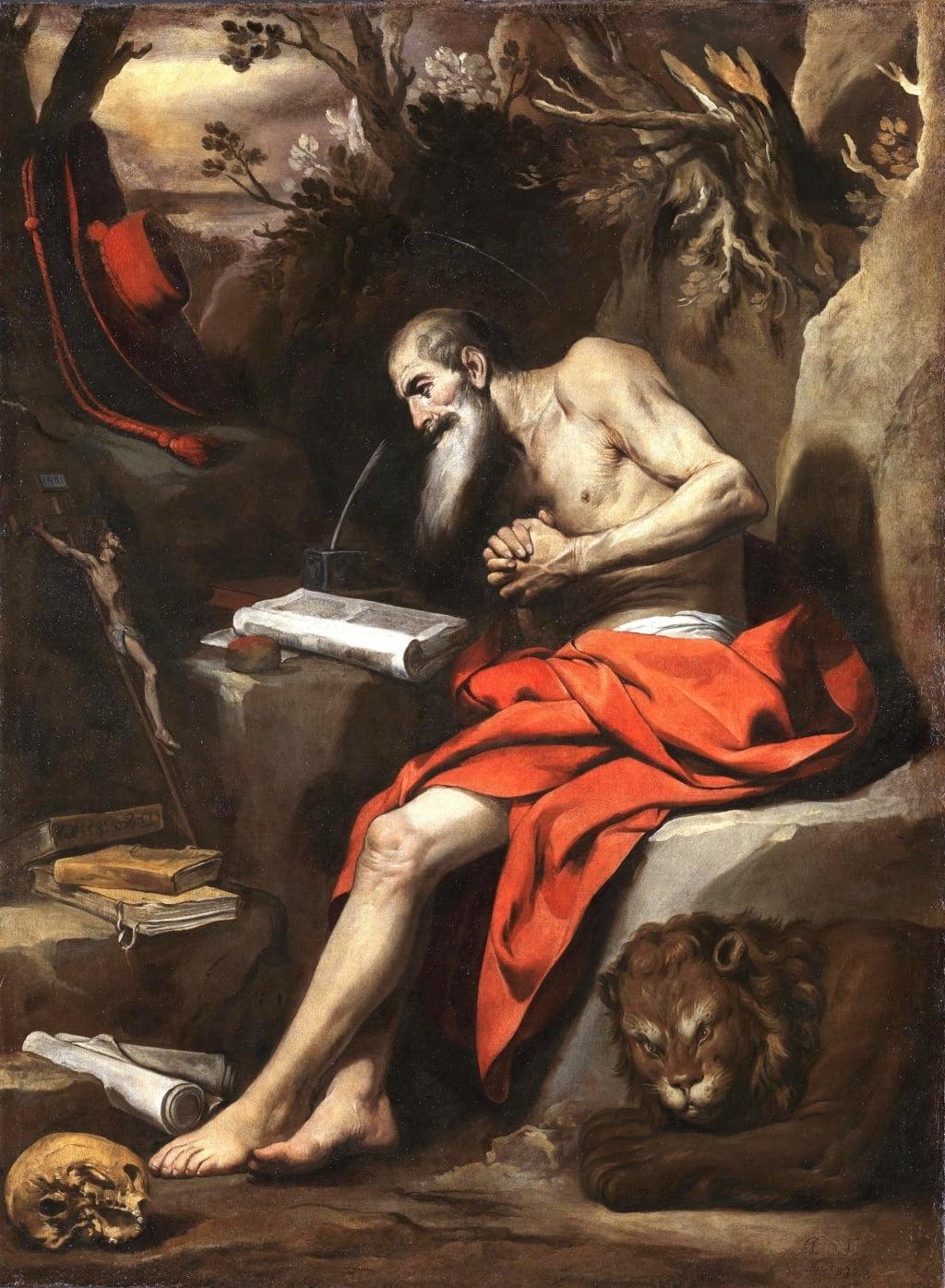 Septiembre ha llegado a su fin y para celebrarlo se conmemora la festividad de San Jerónimo. Si te interesa conocer un poco más acerca de este Santo,