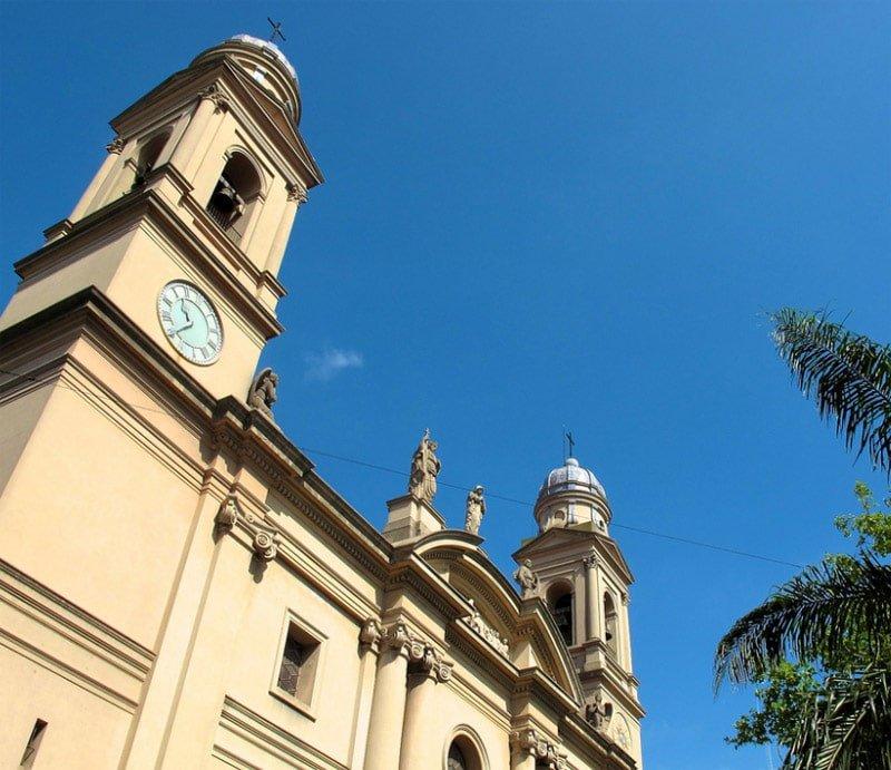 Próximamente llegarán las reliquias de los Patronos de Montevideo a la ciudad