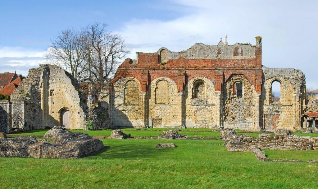 San Adeodato de Canterbury