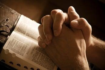 Oración por los Hijos Pidiendo Protección