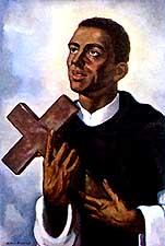 Oración a San Martin de Porres para pedir un favor urgente